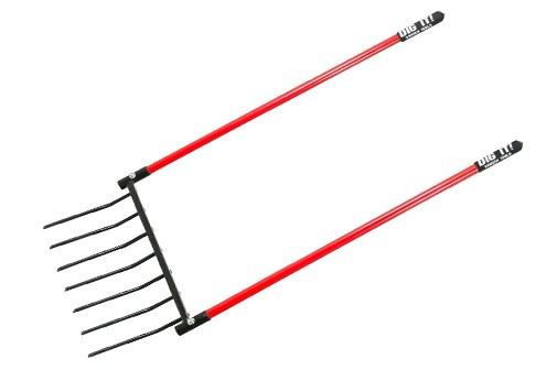 broad fork